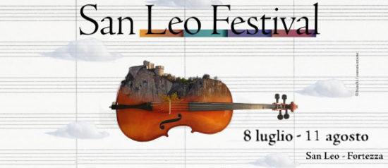San Leo Festival 2018 alla Fortezza di San Leo