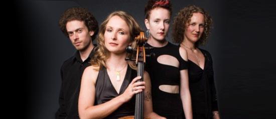 Sarah Mckenzie Quartet al Teatro del Mare di Riccione