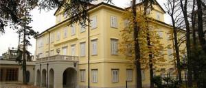 Civico Museo Sartorio della città di Trieste