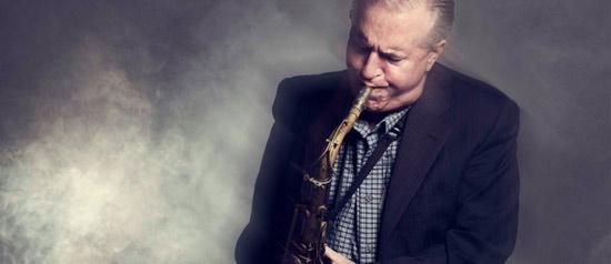 Scott Hamilton Quintet al Teatro del Mare di Riccione
