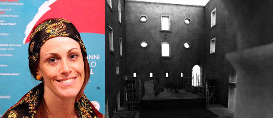 """""""La Semiramide in Villa"""" al Giovanni Paisiello Festival a Taranto"""