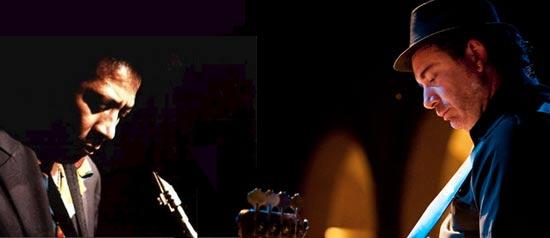 James Senese feat Pippo Matino al Lamezia Jazz Festival
