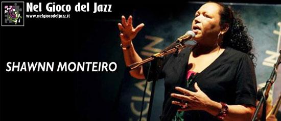 Shawnn Monteiro in concerto allo Showville di Bari