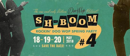 Sh-Boom festival #4 al Cayo Coco a Porto Recanati