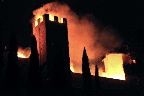 XXI Edizione - Festa Medievale nel Castello di Signa