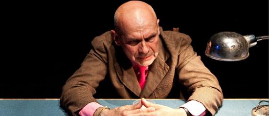 """""""L'uomo è un animale feroce"""" al Teatro de la Sena a Feltre"""