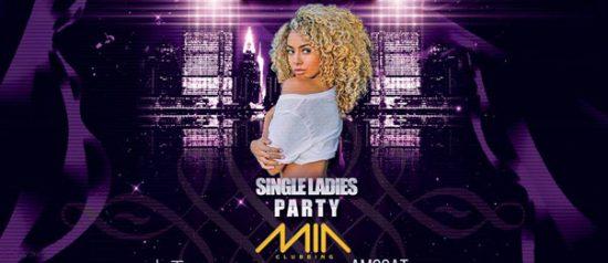 Single ladies party al Mia Clubbing di Porto Recanati