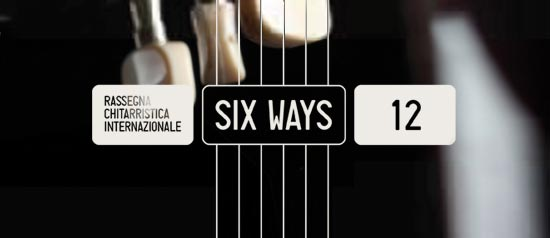 Six Ways Torino