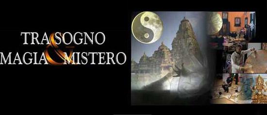 Tra sogno, magia e mistero al Palazzo dei Congressi di Pisa