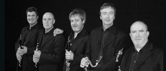 'Solitaire Ensemble' al Teatro Forma di Bari
