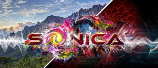 Sonica Festival 10 years celebration nelle Dolomiti Bellunesi