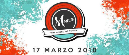 The Sound of youth al MoM.A di Voghera