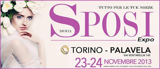 ModaSposiExpo a Torino