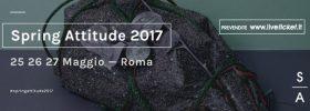 Spring Attitude Festival 2017 al Maxxi Museo Arti XXI Secolo e Guido Reni District di Roma