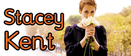 Stacey Kent Quintet in The Changing Lights al Teatro Forma di Bari