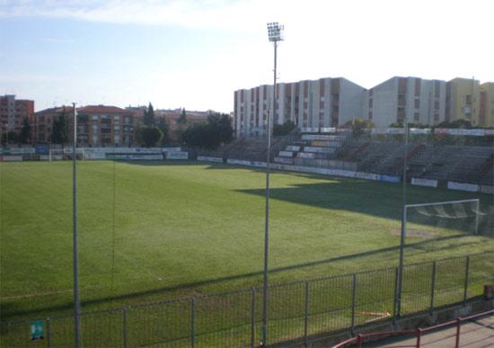 Stadio Raffaele Mancini Fano