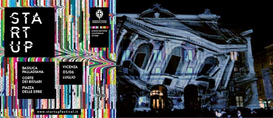 Star Up Festival Internazionale di Arte e Musica a Vicenza