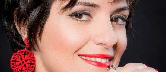 Il jazz mediterraneo di Stefania Patanè dal vivo all'Elegance Cafè a Roma