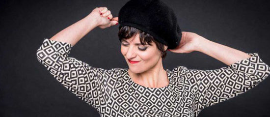 iMusic Latin Bossa Experience dal vivo con Stefania Patanè all'Elegance Cafè a Roma