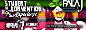 Student Convention -Fluo Experience al Pala J a Fano
