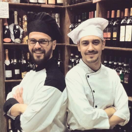 Suggestioni Culinarie e Palazzo Venezia a Napoli