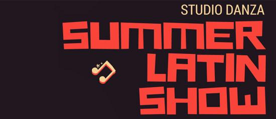 Summer Latin Show a Bisceglie