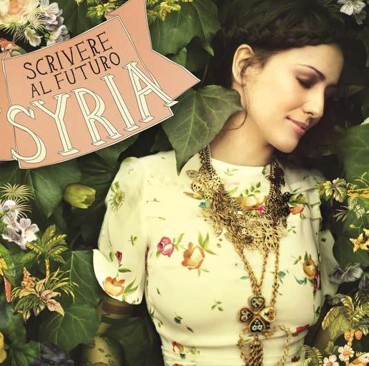 Syria feat Tony Canto al Teatro Garibaldi di Enna