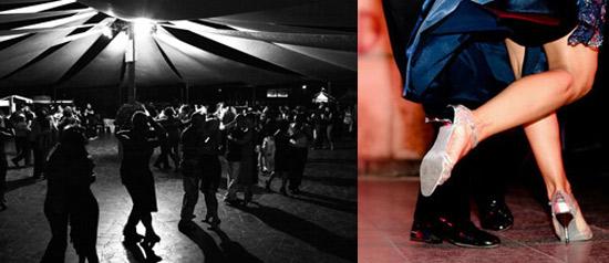 """""""Stasera Tango"""" alla Plaza del Lido Azzurro di Catania"""