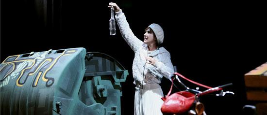 Tante belle cose al Teatro Politeama di Lamezia Terme