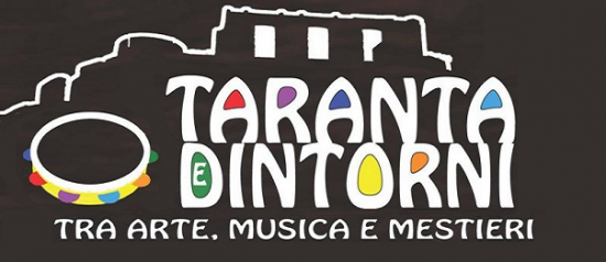 """Taranta e Dintorni"" tra Arte, Musica e Mestieri a Squillace"