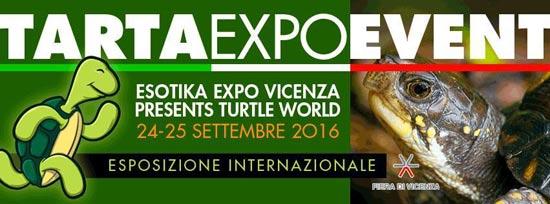 Esotika Pet Expo a Vicenza