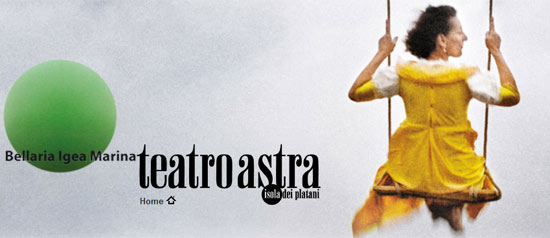 Teatro Astra di Bellaria Igea Marina