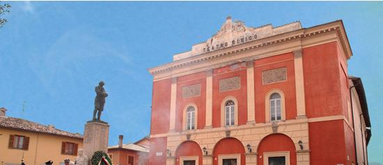 Teatro Civico di Norcia