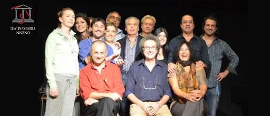 Compagnia Teatro Stabile di Nisseno