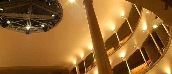 Saggio di Danza al Teatro Verdi di Cesena