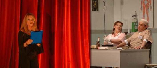 """""""Na scernata sterciute..."""" al Teatro Santa Lucia di Gioia del Colle"""