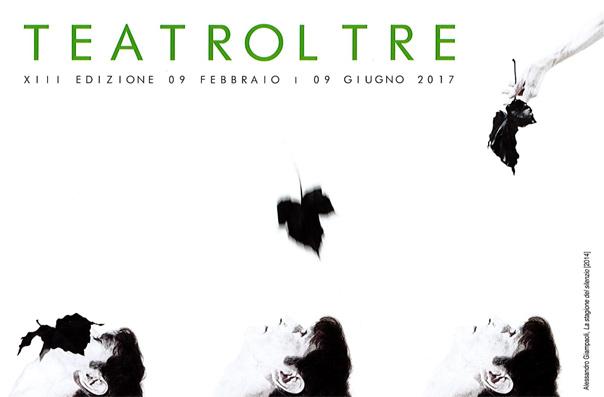 TeatrOltre 2017