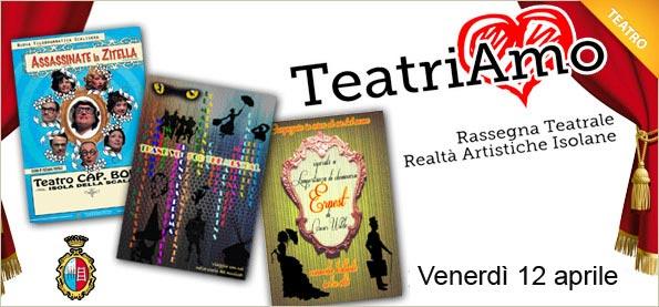 """""""Thank you for the musical"""" al Teatro Capitan Bovo di Isola della Scala"""