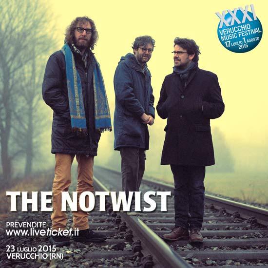 The Notwist al Verucchio Music Festival