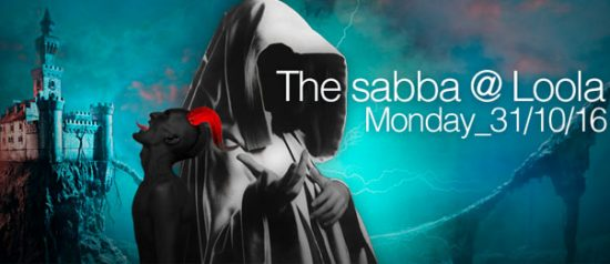 The sabba al LoolaPaloosa Milano