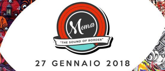 The sound of border 2 al MoM.A di Voghera