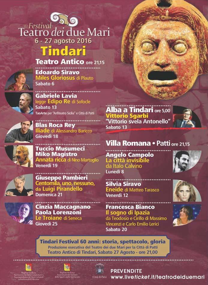 Festival Teatro dei due Mari
