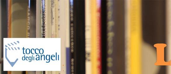 Monologo Saturday Fever alla Libreria Caffè Letterario Mangiaparole, Roma