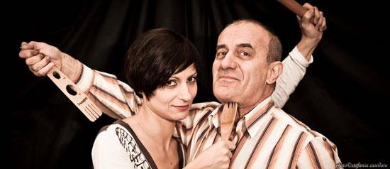 Tra moglie e marito non mettere il dito