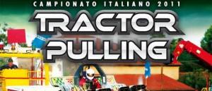 tractor pulling italia