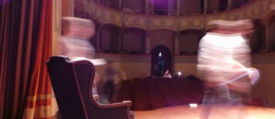 """""""Un tram chiamato desiderio"""" al Teatro Martinetti di Garlasco"""
