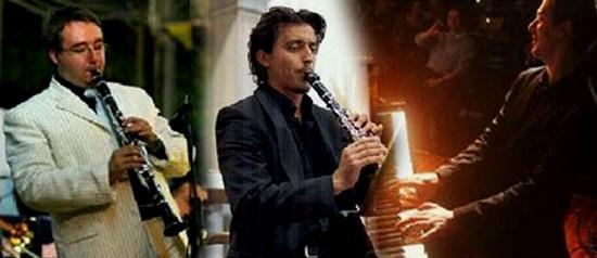 """Troiani Gelli Vignali """"Fascino tra le Note del Classico"""" Rassegna musicale a Bologna"""