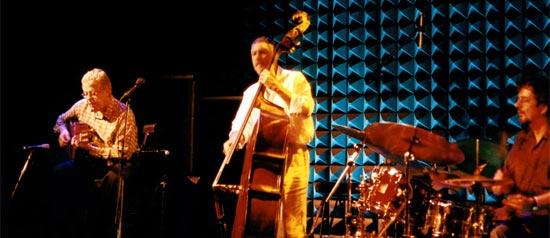 Jazz On The Road, Trio Da Paz
