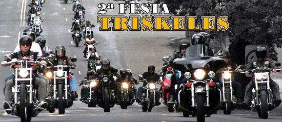 2° Festa Raduno Triskeles a Palermo