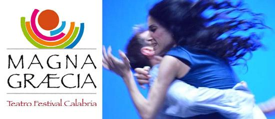 """Troiaparadise"" al Magna Graecia Teatro Festival"